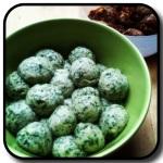 aardappel-spinazie gnocchi (ongekookt)